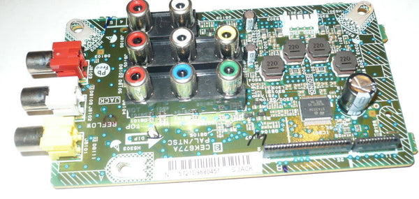 SANYO P3267100  TV IO BOARD   CEK677A