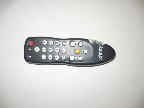 SANYO GXFA ORIGINAL TV REMOTE CONTROL
