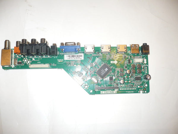SEIKI LC-32GL12F TV MAINBOARD A13071753 / T.MS3391.31