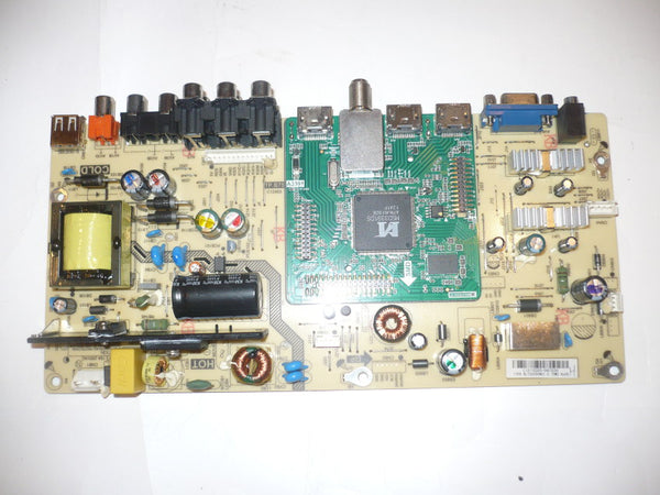 SEIKI SE322FS TV MAINBOARD L12110320 / MSD3391DS-S7