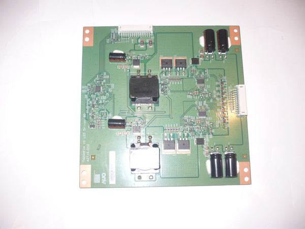 SEIKI SE461TS TV LED DRIVER BOARD 55.46T07.D01 / T420HF04