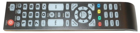 SEIKI  ORIGINAL TV REMOTE CONTROL SRC11-49A