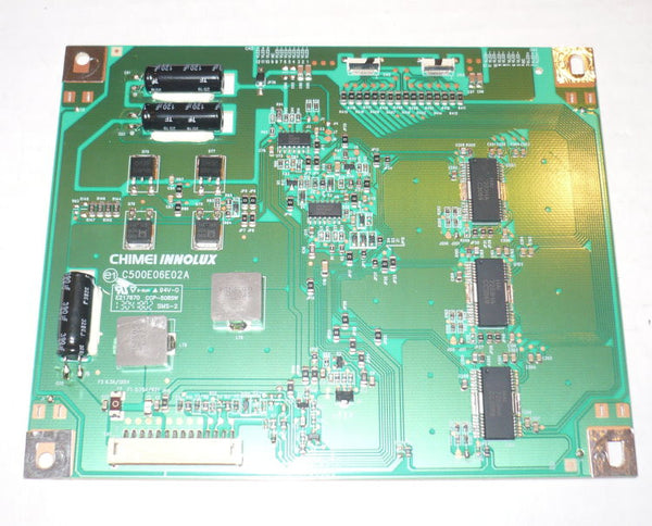SHARP LC-50LE650U TV LED DRIVER BOARD C500E06E02A