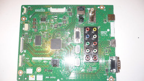 SHARP LC-70LE661U TV MAINBOARD DKEYMG577FM01 / QPWBXG577WJZZ