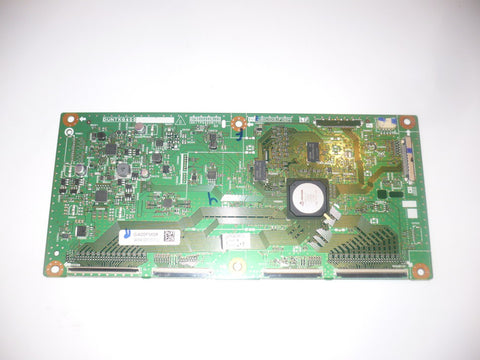 SHARP LC-70SQ15U TV CONTROL BOARD DUNTKG400FM08 / QPWBXG400WJZZ