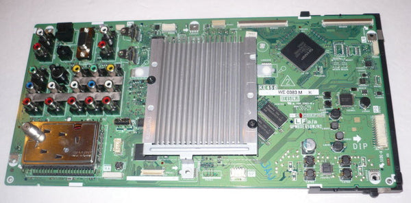 SHARP LC32SB TV MAINBOARD DUNTKE450JN2 / XE450WJ