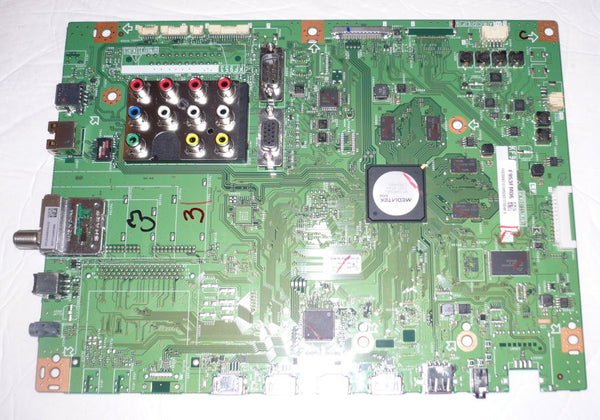 SHARP LC70LE650U TV MAINBOARD DUNTK953WE06 / F953FM06