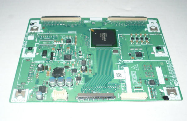 SHARP LCC5277UN  TV CONTROLLER BOARD  KF331