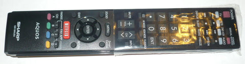 SHARP GB118WJSA ORIGINAL TV REMOTE CONTROL