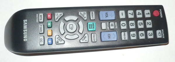 SAMSUNG BN59-01006A ORIGINAL TV REMOTE CONTROL