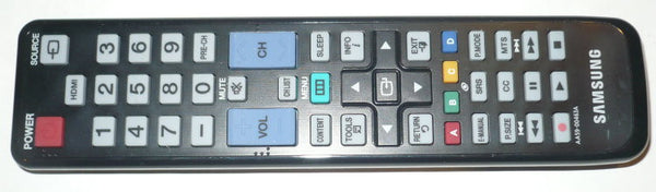 SAMSUNG AA59-00463A ORIGINAL TV REMOTE CONTROL