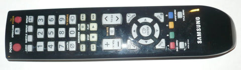 SAMSUNG AK59-00104K ORIGINAL TV REMOTE CONTROL