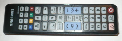 SAMSUNG AA59-00600A ORIGINAL TV REMOTE CONTROL