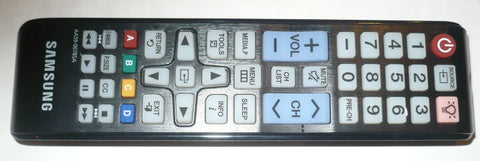 SAMSUNG AA59-00785A ORIGINAL TV REMOTE CONTROL