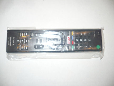 SONY RMT-TX200U ORIGINAL TV REMOTE CONTROL