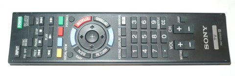 SONY RM-YD103 ORIGINAL TV REMOTE CONTROL