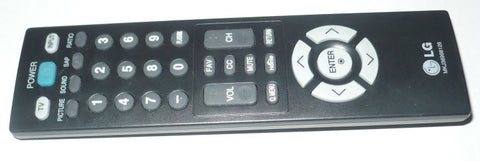 SONY RM-YD063 ORIGINAL TV REMOTE CONTROL