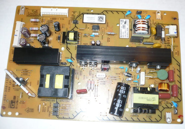 SONY KDL-50R550A TV POWER SUPPLY BOARD 1-474-496-11 / 1-888-309-11