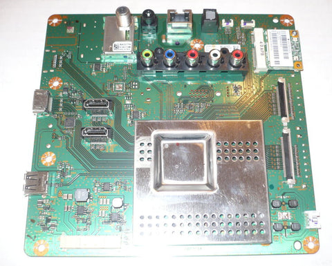 sony tv replacement parts. sony kdl-60r510a tv mainboard 0160ae010101 / 1p-0145j02-4010 sony tv replacement parts
