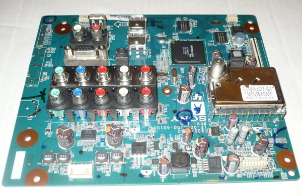 SONY KDL32BX300  TV MAINBOARD   1P-009CJ00-4010 / T930/T940