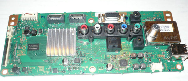 SONY KDL32BX330  TV MAINBOARD   A-1866-797-A / 1P-011B800-4013
