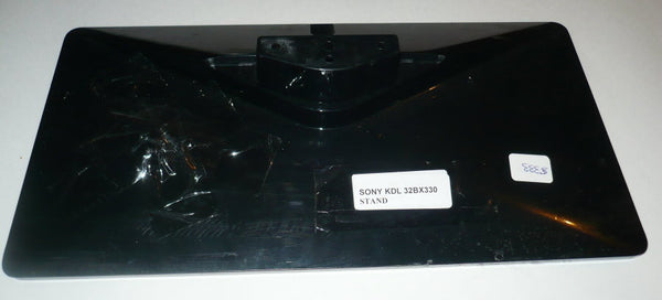 SONY KDL32BX330 TV STAND (base)