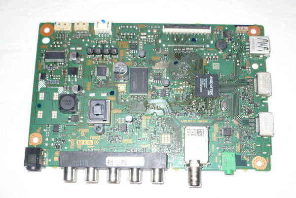 SONY KDL32R420B TV MAINBOARD A1982703A / 1-889-354-11