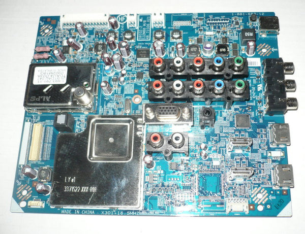 SONY KDL40EX400  TV MAINBOARD   1-881-683-12 / 48.71S06.021