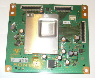 SONY KDL55BX520 TV FRC BOARD 1 895 096 11 / 1P 1116J00 4011