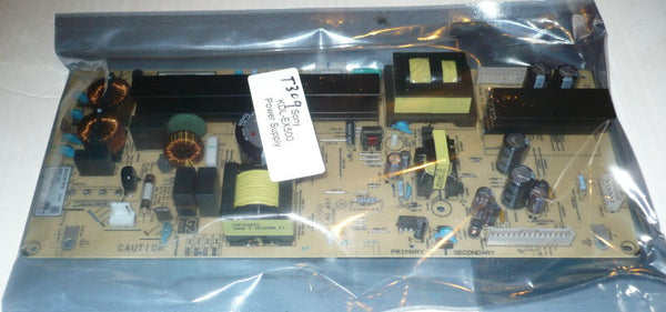 SONY KDLEX50  TV POWER SUPPLY BOARD   1-474-202-22 / APS-254