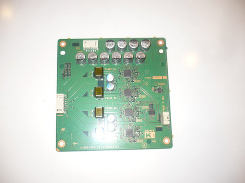 SONY XBR-65X900B TV K1 BOARD A-2031-746-A / 1-893-275-11
