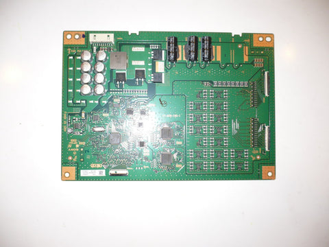 SONY XBR49X900E TV LED DRIVER BOARD A2166065A / 1-981-828-11