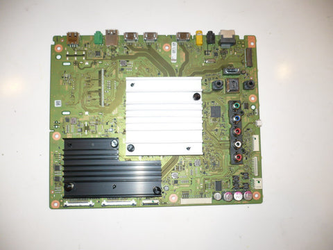 SONY XBR49X900E TV MAINBOARD A2170473A / 1-982-022-21