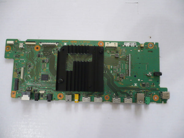 SONY XBR55A1E TV MAINBOARD A2181884A / 1-982-096-11