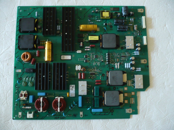 SONY_XBR55A8G TV POWER SUPPLY BOARD 147474511 / 100178311