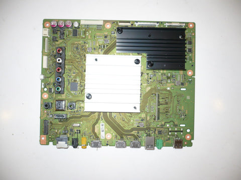 SONY XBR65X850E TV MAINBOARD A2170474A / 1-982-022-21