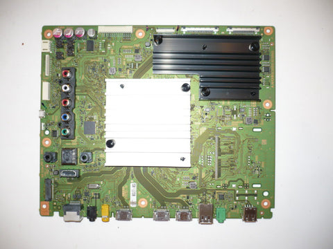 SONY XBR65X900E TV MAINBOARD A2170473A / 1-982-022-21