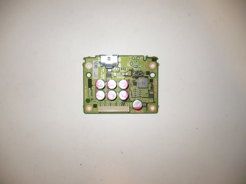 SONY XBR65X900E TV POWER INPUT BOARD A2167843A / 1-982-024-11