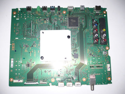 SONY XBR75X850D TV MAINBOARD A2119133A / 1-980-833-11