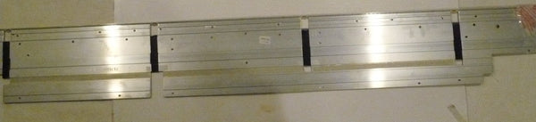 SONY XBR75X850E TV LED ASSEMBLY W/LEDS STA750A16 4014 36LED REV03 16112 / 73.75S08.D05-0-DX1