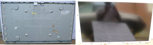 Television Panel AU OPTRONICS T370XW02-VC