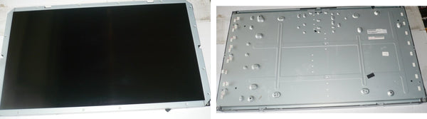 Television Panel AU OPTRONICS T400HW01-V5A