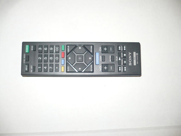 TCL  ORIGINAL TV REMOTE CONTROL