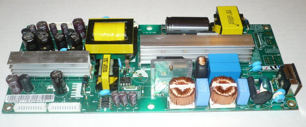 TOSHIBA 23HLV85  TV POWER SUPPLY BOARD     6871TPT326A  / KNP-1350