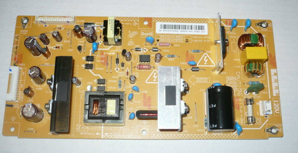 TOSHIBA 37E200U  TV POWER SUPPLY BOARD   PK101V1500I