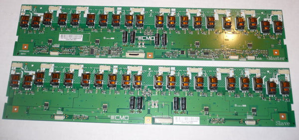 TOSHIBA 42RV530U TV INVERTER BOARD 27-D023611,  / VIT70023.80, VIT70023.81