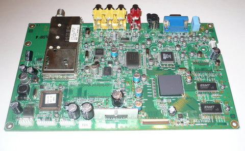 VIEWSONIC N2000  MONITOR MAINBOARD   5600110274 / 2970038901
