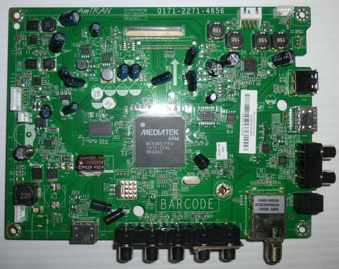 VIZIO E320A0 TV MAINBOARD 3632-2332-0150 / 0171-2271-4656