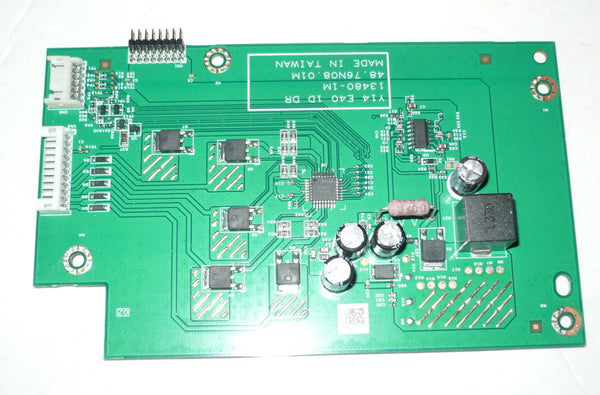 VIZIO E400I-B2 TV LED DRIVER BOARD 55.76N04.A01 / 48.76N08.01M