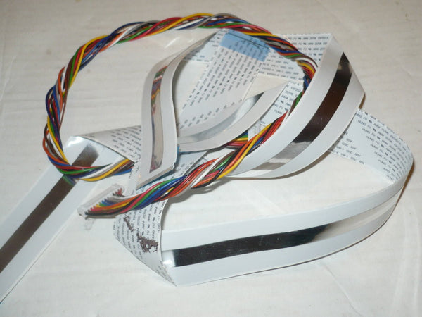 VIZIO E421VO  TV RIBBON CABLES